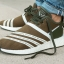 WHITE MOUNTAINEERING NMD_R2 PRIMEKNIT SHOES Color Trace Olive /Footwear White thumbnail 12