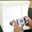 Light box 40x40 (มีไฟในตัว) thumbnail 5