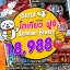 IJ JXW11 ทัวร์ ญี่ปุ่น Sugoi โตเกียว ฟูจิ Summer Breeze 5 วัน 3 คืน บิน XW thumbnail 1