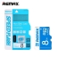 Remax Memory Micro SD Card 8GB thumbnail 1