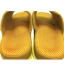 Refre OKUMURA Slippers สีเหลืองเข้ม-ผู้ชาย (L) รองเท้าแตะเพื่อสุขภาพ thumbnail 2
