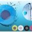 ลำโพง บลูทูธ กันน้ำ BTS-06 สีขาว thumbnail 3