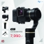 Feiyu G5 Handheld Gimbal ( for GoPro HERO5 / HERO4หรือ ActionCam อื่นๆได้ เช่น XiaoMi YI Camera ) thumbnail 1