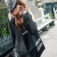 GrabMeNow Tote Bag UNDER COVER (Black) thumbnail 6