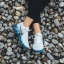 Nike Air VaporMax White/Light Blue/Metallic Red Bronze thumbnail 11