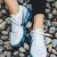Nike Air VaporMax White/Light Blue/Metallic Red Bronze thumbnail 12