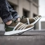 WHITE MOUNTAINEERING NMD_R2 PRIMEKNIT SHOES Color Trace Olive /Footwear White thumbnail 13