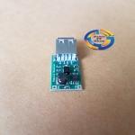USB Step-Up Module ( 1.5V to 5V 1.2A )