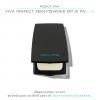 แป้งพัฟวิว่าเบอร์ 01 : VIVA Perfect Skin Powder SPF30 PA+++ No.01