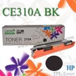 CE310A (126A Black) For HP CP1025 Toner Printer Laser (New Cartridge) ตลับหมึกเลเซอร์สีดำ