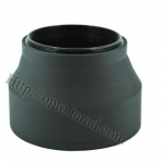 3-Stage Rubber Lens Hood 77mm