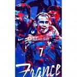 เคสลายฟุตบอลโลก 2018 Russia