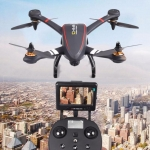 โดรนจีพีเอสราคาถูก โดรนgps โดรนติดกล้อง ที่มีระบบดาวเทียมในการลอคความสูง ทำให้บินนิ่ง ภาพชัด ระดับ HD 1080 P