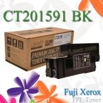 TPL Toner CT201591 Black For Fuji Xerox CP105b CP205w CM215w Color Toner Printer Laser ตลับหมึกสีดำ