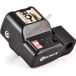 Wireless Flash Trigger PT-04NE with Umbrella Holder Receiver Only