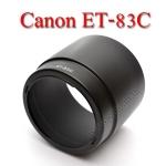 Len Hood ET-83C ET83C For Canon EF 100-400mm f/4.5-5.6L IS USM เลนส์ฮูดแคนนอน