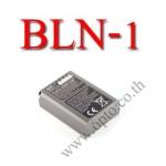 OEM Battery BLN-1 for Olympus OM-D EM5 PEN E-P5 แบตเตอรี่กล้องโอลิมปัส