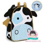 กระเป๋าเก็บอุณหภูมิ ลายวัว