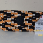 Kipling SUN G POUCH หรือ Sunglasses Pouch Basket W Pr Bog ขนาด 16 L x 6 H x 6 W cm