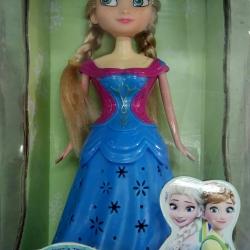 ๊ตุ๊กตาDancers