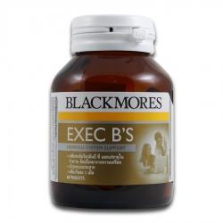 Blackmores exec b's 60s