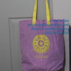 Kipling Hip hurray Tote Sugar Plum C กระเป๋าถือหรือสะพายขึ้นไหล่ ขนาด 18.5 x 15 x 8.75 นิ้ว