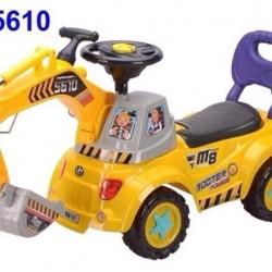 รถขาไถแม็คโคHT5610
