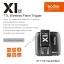 Godox X1T-O Auto TTL 2.4Ghz Wireless Trigger TX for Olympus Panasonic Flash ตัวส่งแฟลชไร้สายแบบออโต้ thumbnail 1