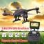 โดรนจีพีเอสราคาถูก โดรนgps โดรนติดกล้อง ที่มีระบบดาวเทียมในการลอคความสูง ทำให้บินนิ่ง ภาพชัด ระดับ HD 1080 P thumbnail 21
