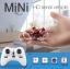 โดรนติดกล้อง จิ๋ว L7HW Mini FPV Drone Camera 720P Wi-Fi 3D VR Function (สีแดง) thumbnail 1