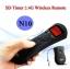 SD Wireless Timer Remote Time Lapse N10 For Nikon D90/D3300/D5500/D7200/D610/Df thumbnail 1