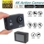 SJ8000 XDV 4K 30FPS ULTRA HD Wi-Fi Sports Waterproof Action Cam Camera Sony IMX179 กล้องวีดีโอ thumbnail 2