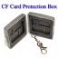 MC-U6D Card Box for Memory Compact Flash MicroSD XD กล่องเก็บเมมโมรี่ thumbnail 1