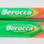 BEROCCA [รสส้ม] เม็ดฟู่15'S thumbnail 1
