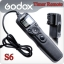 Godox Timer Remote Control MC-36 For Sony S6 A900/A700/A580 Nex thumbnail 1