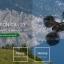 โดรนจีพีเอสราคาถูก โดรนgps โดรนติดกล้อง ที่มีระบบดาวเทียมในการลอคความสูง ทำให้บินนิ่ง ภาพชัด ระดับ HD 1080 P thumbnail 15