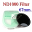 Neutral Density ND 1000 (10 Stop ND) ND1000 Filter 67mm. thumbnail 1