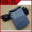CB-2LUE Battery Charger แท่นชาร์จสำหรับแบตเตอรี่Canon NB-3L กล้องรุ่น Ixus i5 i2 600 750 L2 700 IS I thumbnail 1