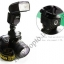 TF-322 Nikon i-TTL Flash Hot Shoe to PC Sync Adapter thumbnail 2