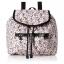 Lesportsac Edie Small Backpack Happiness Dots กระเป๋าสะพายหลังขนาดเล็ก จากคอลเล็กชั่น Peanut Snoopy ขนาด11 x 10 x 5 นิ้ว thumbnail 1
