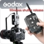 Godox Cells II X2 Wireless Speedlite Transceiver Trigger High Speed Sync thumbnail 6