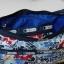 Lesportsac Classic Hobo Ocean Bloom Navy กระเป๋าสะพายขนาดกำลังเหมาะ ขนาด 9 x 12 x 5.25 นิ้ว thumbnail 10