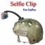 Selfie Clip for GoPro Hero4 3+ 2 1 HD Accessories ขายึดถ่ายตัวเองสำหรับกล้องโกโปร thumbnail 1