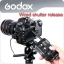 Godox Cells II X2 Wireless Speedlite Transceiver Trigger High Speed Sync thumbnail 5