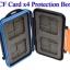 MC-4 Card Box for Memory Compact Flash MicroSD XD กล่องเก็บเมมโมรี่ thumbnail 1