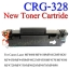 No Box CRG-328 128 728 928 For Canon MFC4720 MFC4750 MFC4820 Toner Printer Laser (New Cartridge) thumbnail 1