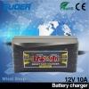 SUOER เครื่องชาร์จแบตเตอรี่รถยนต์ LCD Digital Display Smart Fast Charger 12 V/10.0A รุ่น SON-1210D+ พร้อมคู่มือภาษาไทย