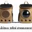 กระเป๋าแคปซูลแมวอวกาศ กระเป๋าเป้อวกาศ (สีครีม) thumbnail 7