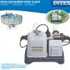 Intex เครื่องผลิตคลอรีนระบบน้ำเกลือ 28670