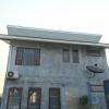 ขายบ้าน ขายบ้านเดี่ยว 2 ชั้น สภาพมือ 1 ปูนเปลือย สไตล์Modern หนองจอก